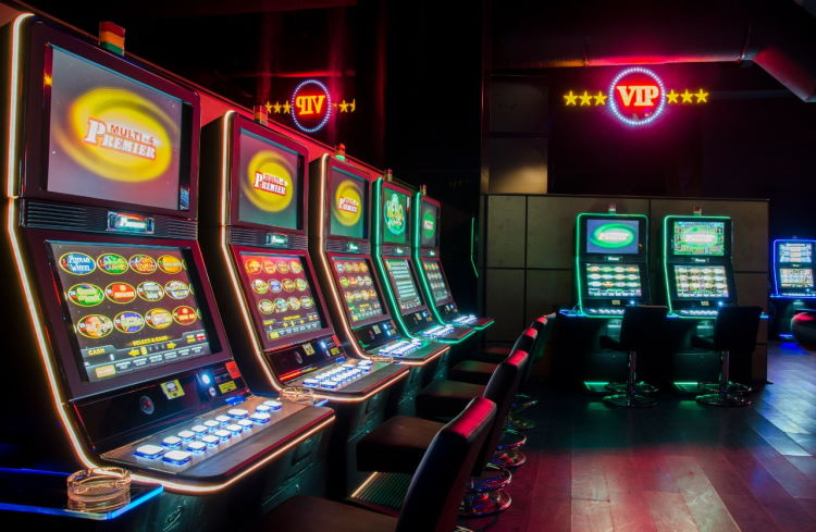 Slots Jackpot Online