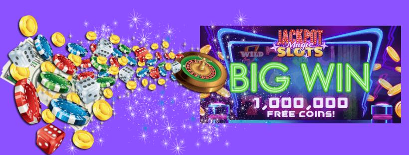 Australia slots Jackpot Magic